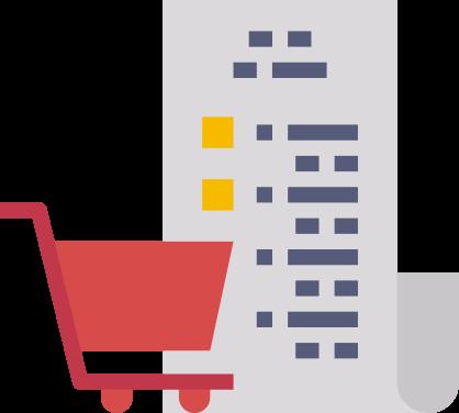 Thanh toán trước đơn hàng & mua hàng