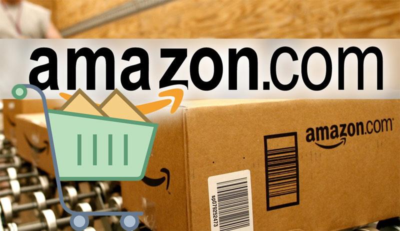 Kết quả hình ảnh cho mua hàng trên Amazon