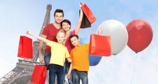 Chuyên nhận đặt mua order hàng từ Pháp uy tín giá rẻ