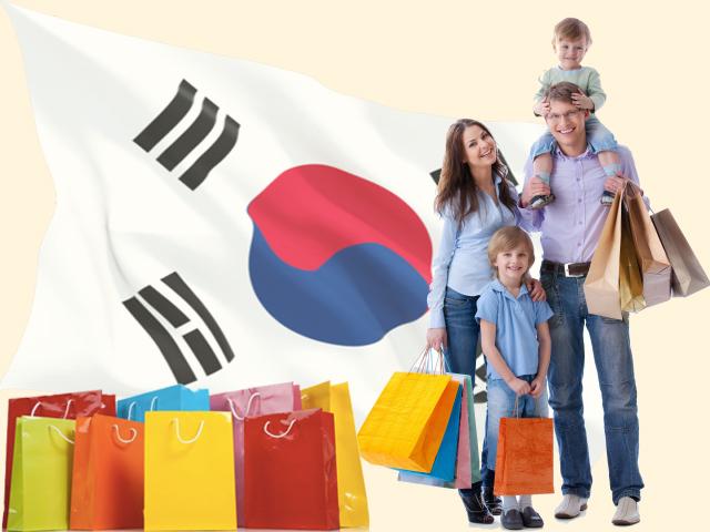 Hướng dẫn nhập hàng từ Hàn Quốc về Việt Nam uy tín