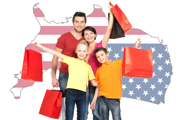 Nhận order giày dép - quần áo - mỹ phẩm Mỹ