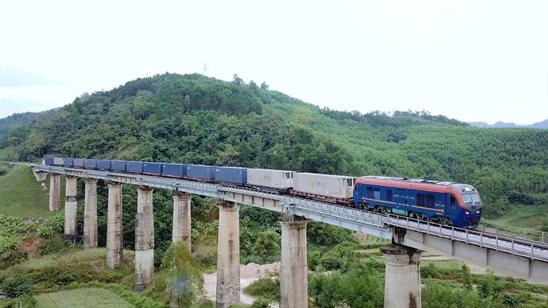 Vận chuyển container quốc tế bằng đường sắt 4