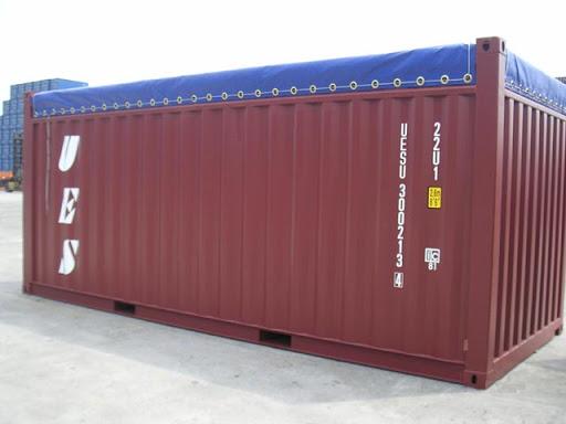Vận chuyển container giá rẻ, uy tín bằng đường bộ 2