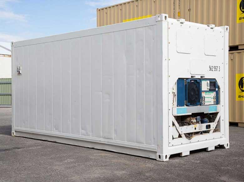 Vận chuyển container giá rẻ, uy tín bằng đường bộ 3