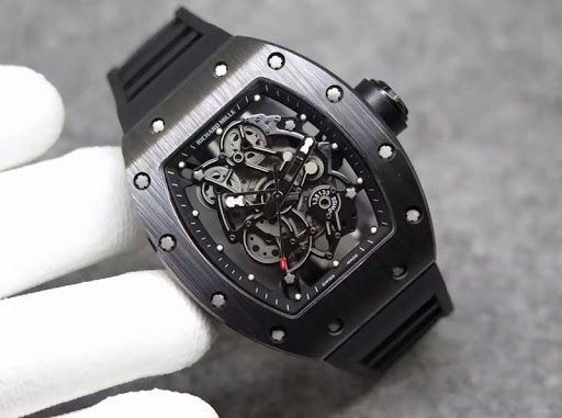 Đong ho Richard Mille