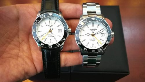 dong ho Christopher Ward co gia re