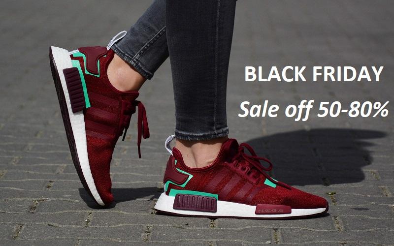 trang web giay sale Black Friday