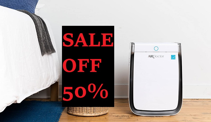 Air doctor sale 50%