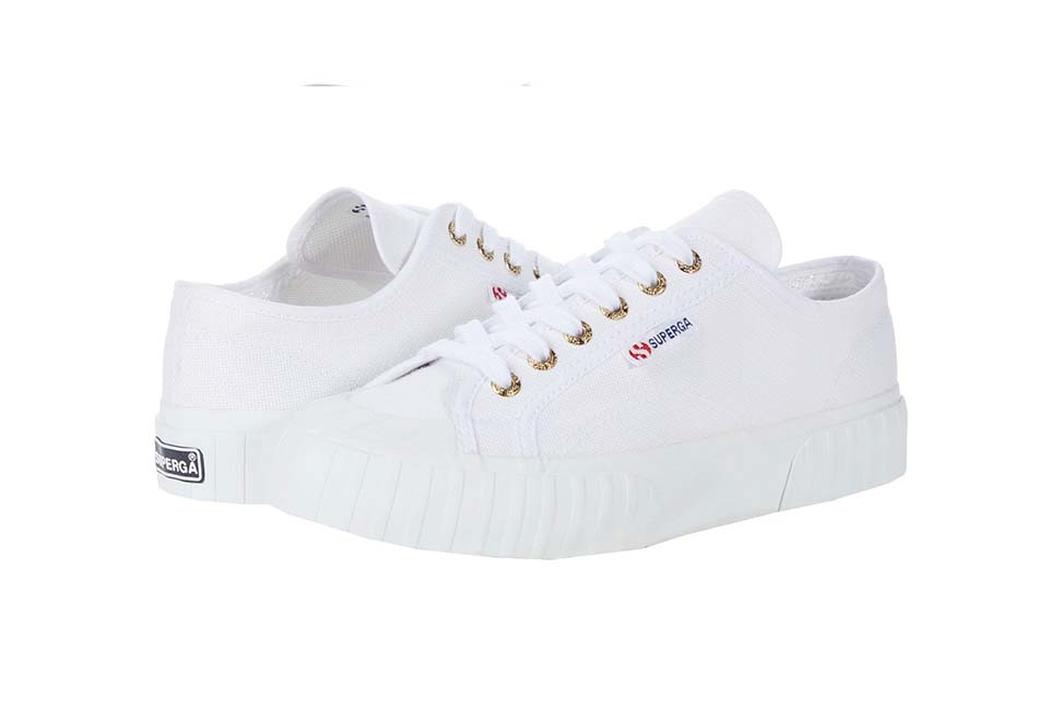 Superga Women's 2630 Cotu Sneaker