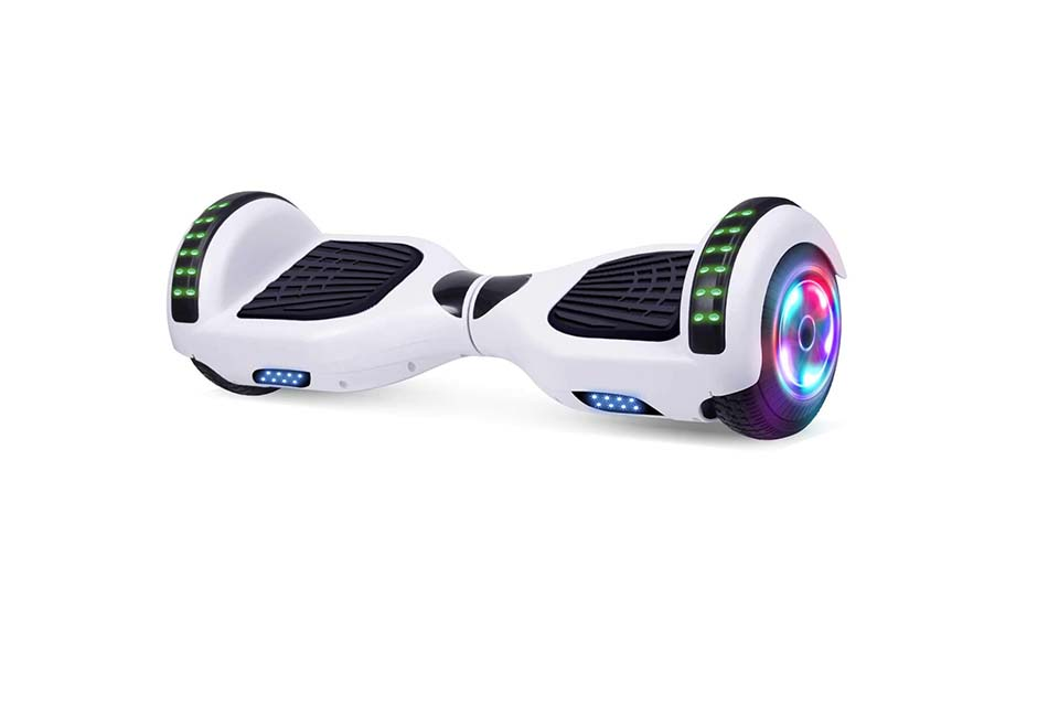 UNI-SUN Self Balancing Hoverboard Two-Wheel Hoverboard