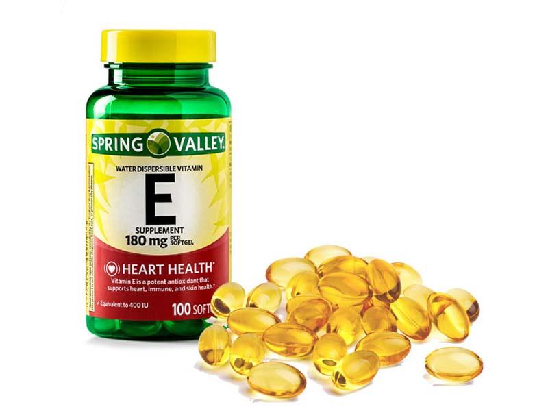 ve-ngoai-vitamin-E-Spring-Valley