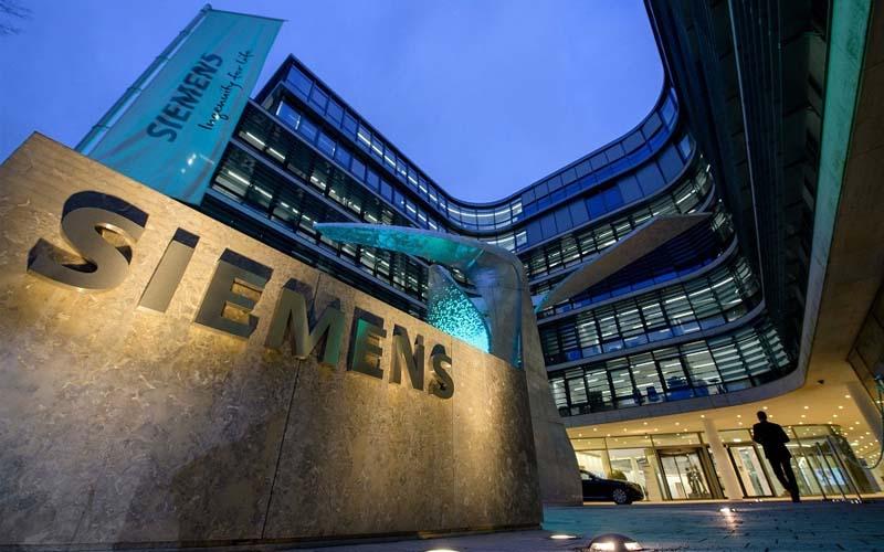 tru so Siemens