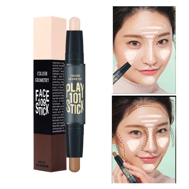 but tao khoi makeup