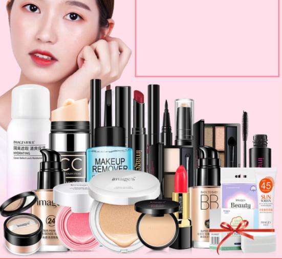 makeup noi dia trung