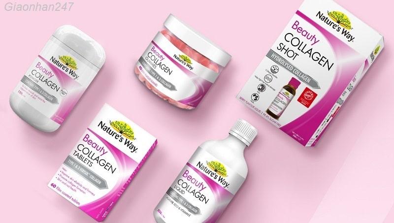 collagen Nature's Way